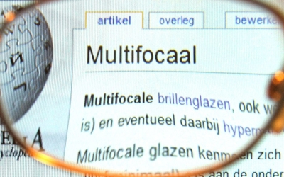 6 feiten en fabels over multifocale brilglazen